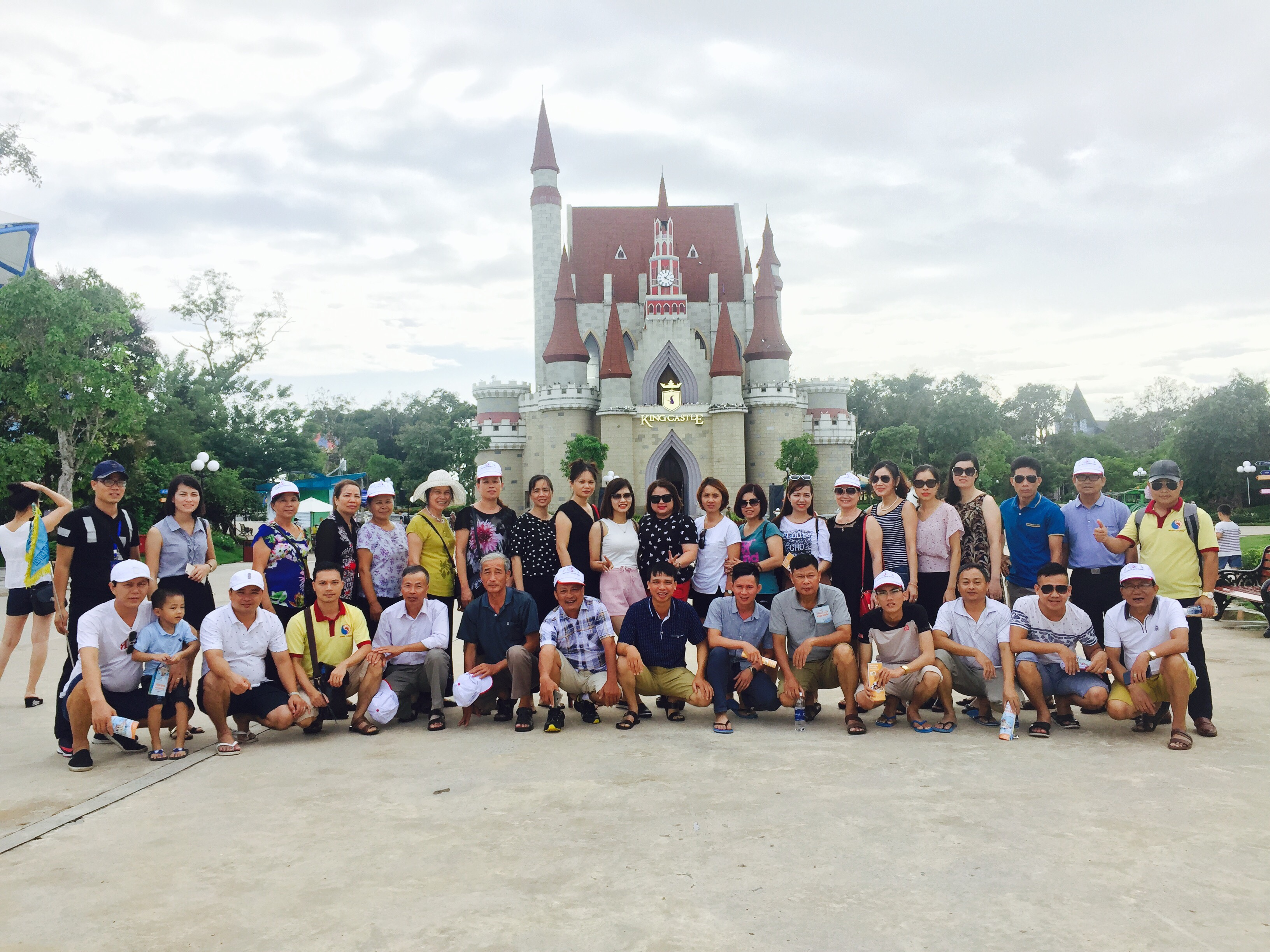 Chuyến du lịch Phú Quốc - miền Tây