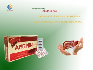 ARGININ Pluss
