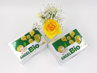Cốm vi sinh AngelBio Gold