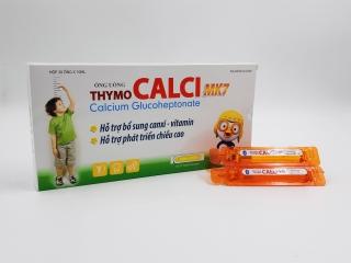 Ống uống ThymoCalci Mk7