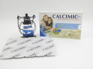 CALCIMIC Pro